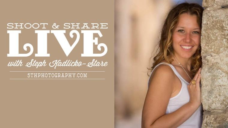 S&S Live-Steph Kadlicko-Stare