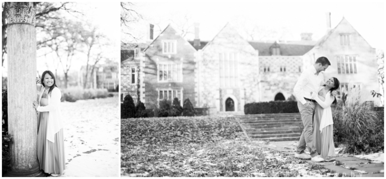 salisbury house and gardens