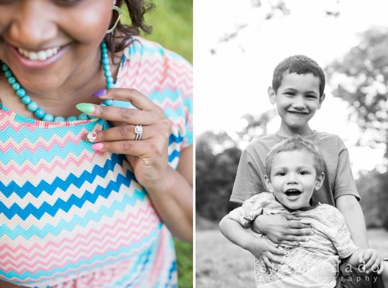 Des Moines Family Photographers